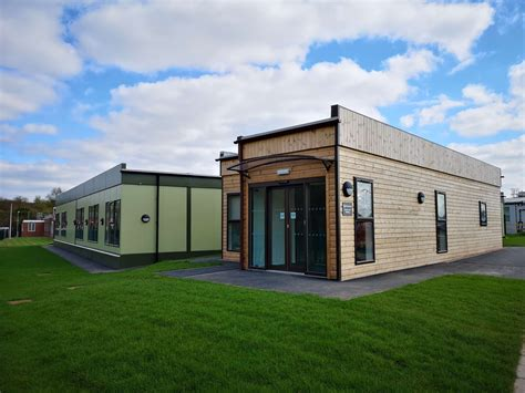 Modular Buildings and Mobile Offices