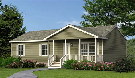 Modular Homes Multi Family Additions
