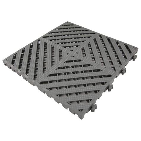 Modular flooring for car washes decks garages spas and more