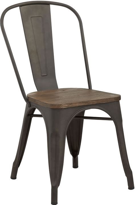 Modus Dining Chair Set of 4 Modern Furniture Canada