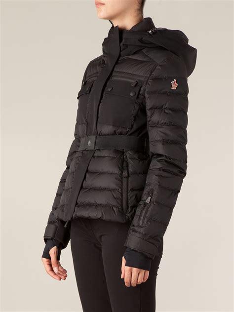 Moncler Ski Jackets