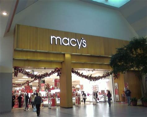 Monmouth Mall Eatontown New Jersey Labelscar