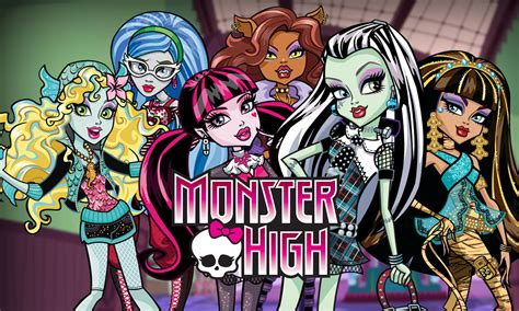 Monster High web series Wikipedia