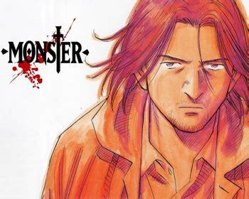 Monster Manga TV Tropes