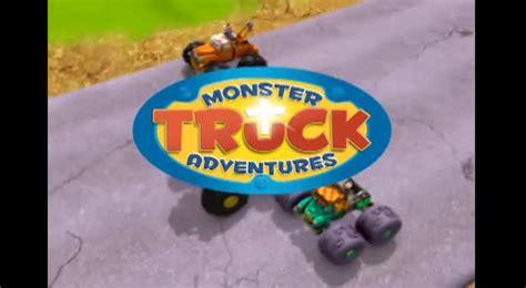 Monster Truck Adventures Kids Videos GodTube