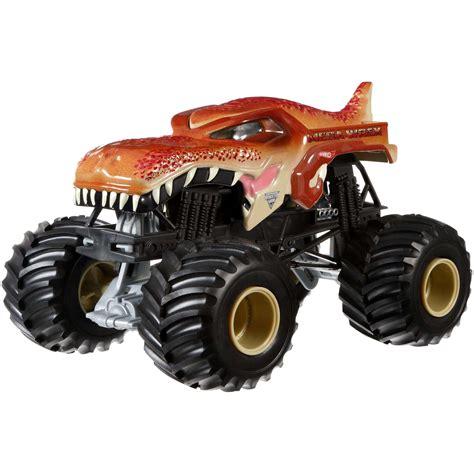 Monster Truck Toys Walmart