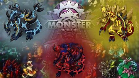MonsterMMORPG Online Free Browser MMO RPG Pokemon Monster