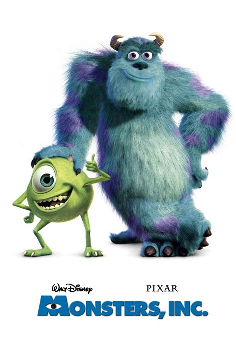 Monsters Inc Wikipedia