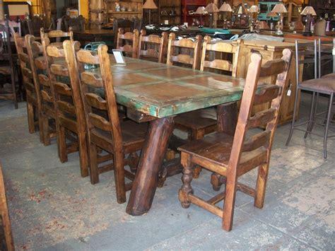 Monterrey Rustic Furniture San Antonio Texas