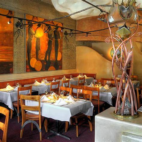 Montrio Bistro Banquets Best Place to Eat in Monterey