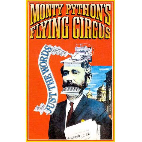 Monty Python s Flying Circus Just the Words Episode 41