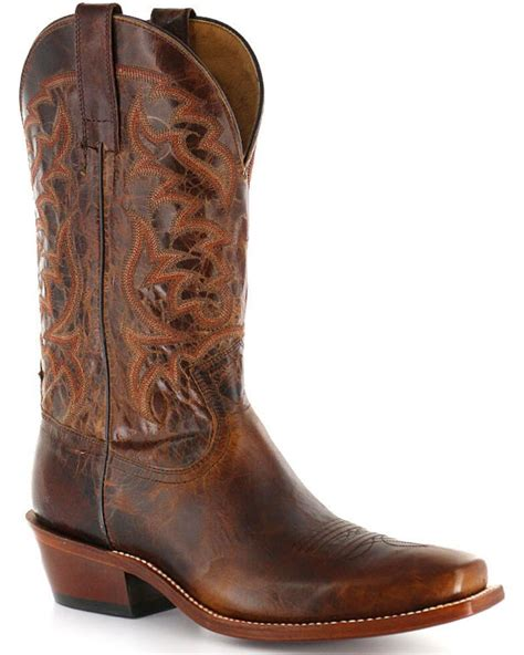 Moonshine Spirit Men s Square Toe Western Boots Boot Barn