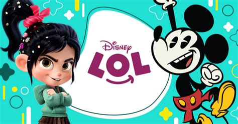 More Games Disney LOL