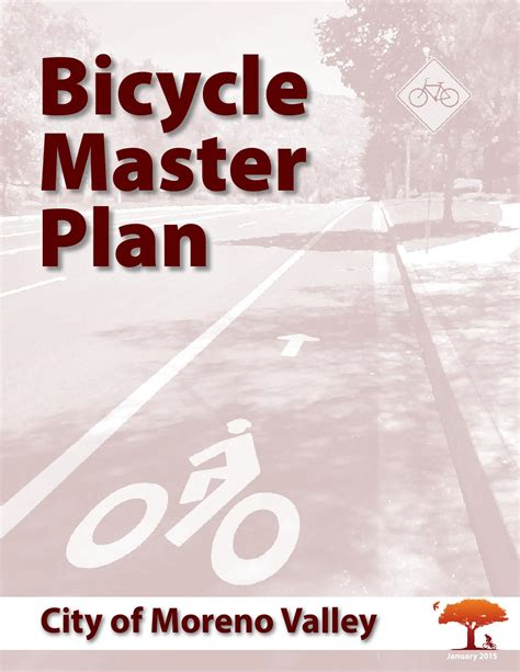 Moreno Valley Bicycle Master Plan by KTUA issuu