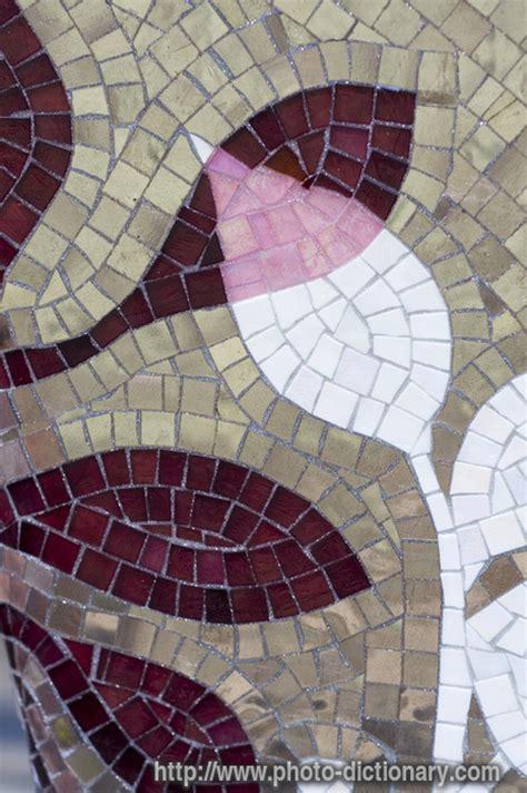 Mosaic Define Mosaic at Dictionary