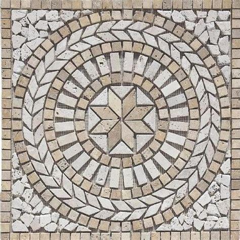 Mosaic Floor Tile Lowe s Canada