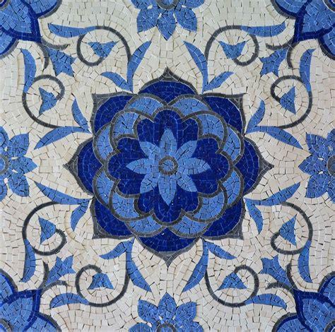 Mosaic Mosaic Tiles Mosaic Art Mosaic Marble