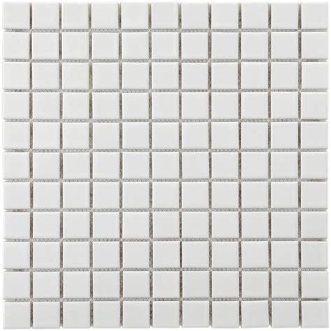 Mosaic Tile Tile Flooring The Home Depot
