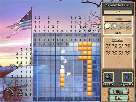 Mosaic games online WellGames