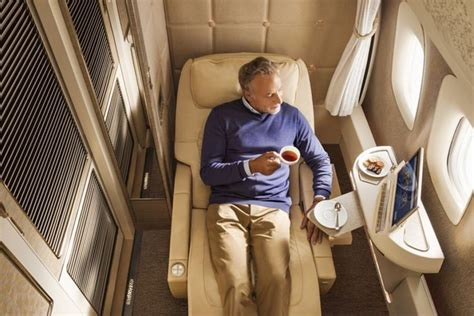 Most Expensive Luxury Airline Suites