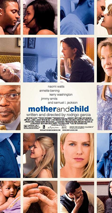 Mother and Child 2009 IMDb