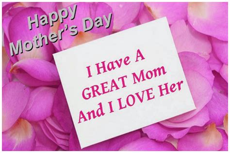 Mother s Day Quotes 2018 Happy Mothers Day Happy