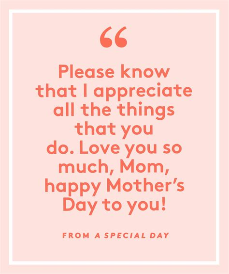 Mothers Day Poems Make Her Day Special With A Loving Message