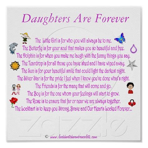 Mothers Day Poems Mothers Day Poem To My Daughter and