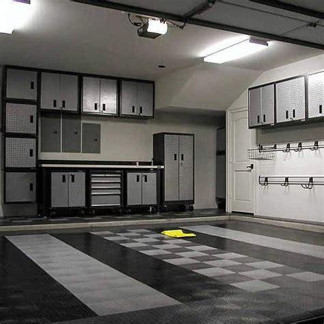 MotoFloor Modular Garage Flooring Tiles Costco