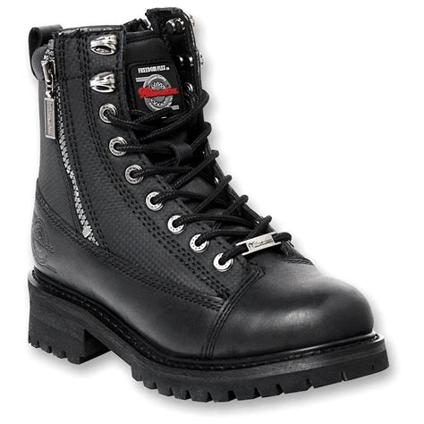 Motorcycle Boots FortNine Canada