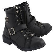 Motorcycle Boots Up To 50 Off Free Shipping LeatherUp
