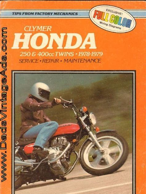 Motorcycle service manuals for download free