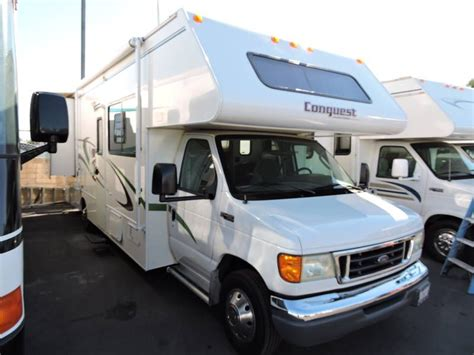 Motorhomes of California Costa Mesa CA New Used