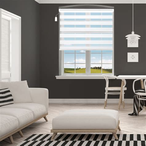 Motorized Blinds Shades Easy Open Close Blinds