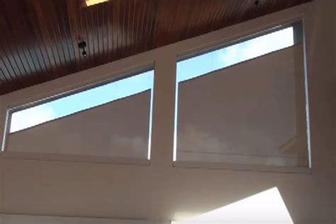 Motorized Window Treatment DEL Motorized Solutions