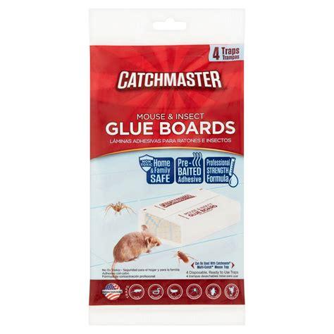 Mouse Glue Traps by Pest Expert Pest Control Supermarket