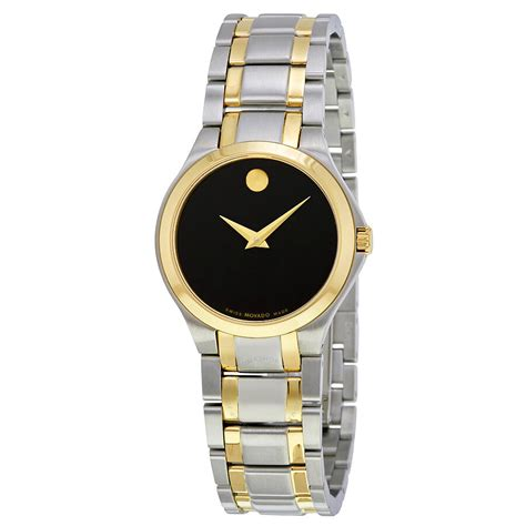 Movado Mens Ladies Watches on Sale Timepiece