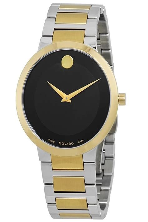 Movado Mens Watch eBay
