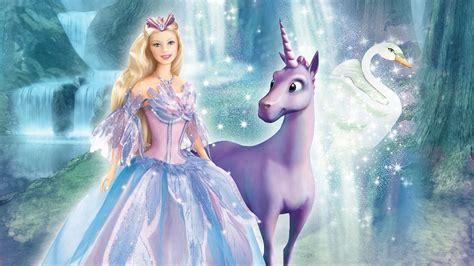 Movie Barbie And The Magic Of Pegasus 3 D 2005