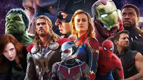 Movies Marvel