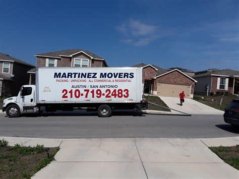 Moving Companies San Antonio Movers San Antonio