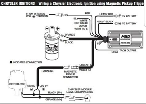msd 6al wiring diagram sbc images edelbrock msd 6al wiring msd 6al wiring diagram chevy v8 excavator parts and