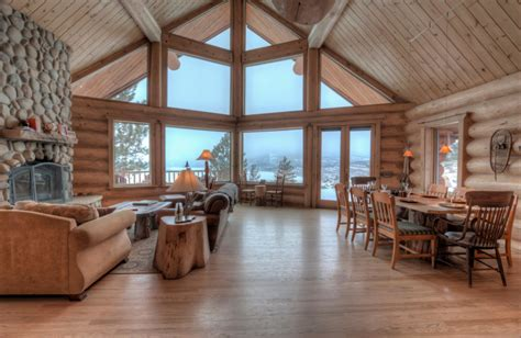 Mt Elbert View Lodge Black Wolf Lodging