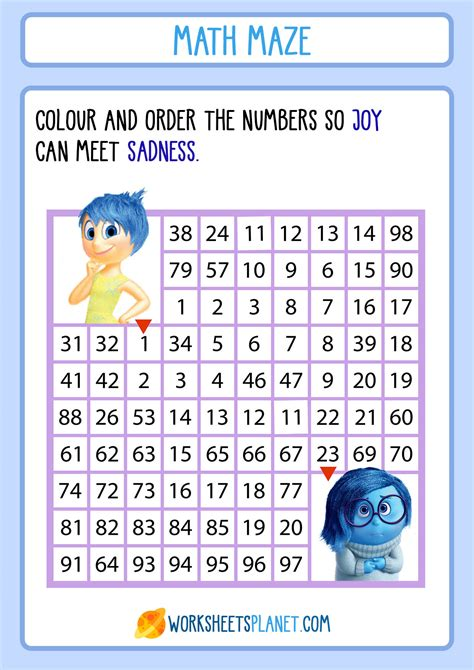 Multiplication Worksheets Printable Math Worksheet Resources