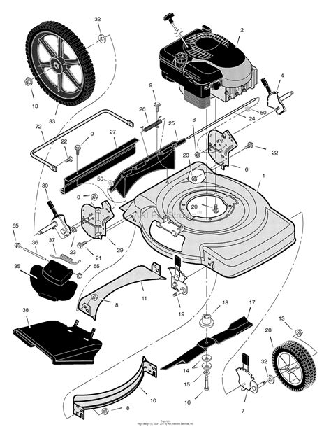murray riding mower wiring diagram murray image husqvarna riding lawn mower wiring diagram images mtd riding on murray riding mower wiring diagram