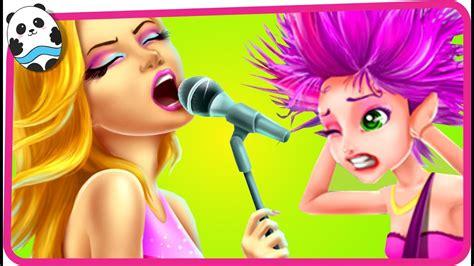 Music Games for Girls Girl Games