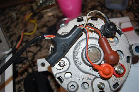 how to make wiring diagram images mustang alternator wiring diagram mustang tech articles