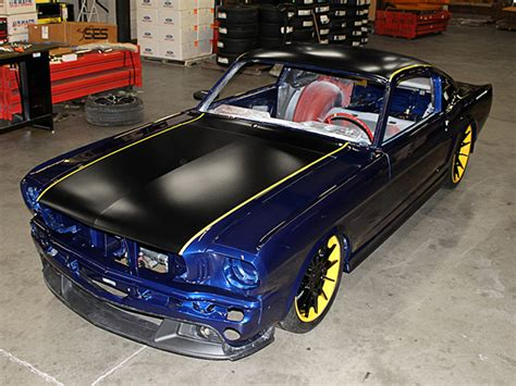 Mustang Tech Articles CJ Pony Parts Ford Mustang Parts