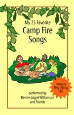 My 25 Favorite Camp Fire Songs Download Songs for