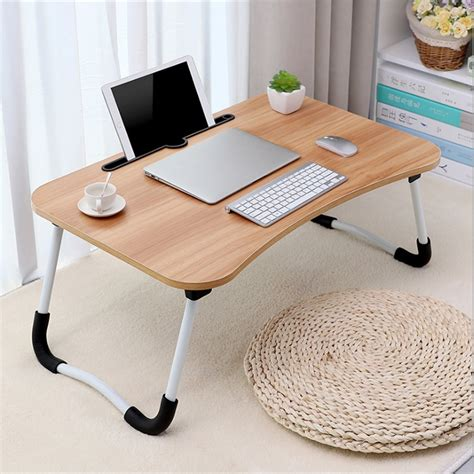 My Bedside Table Portable Folding Laptop Bed Mate Tray